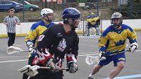 NBLL: TJ Malešice – SK Lacrosse Jižní Město
