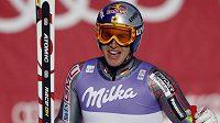 Kanadský lyžař Eric Guay se stal mistrem světa ve sjezdu.