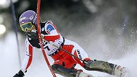 Šárka Záhrobská skončila v Záhřebu ve slalomu pátá.