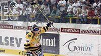 Robert Reichel se loučí s hokejovou kariérou
