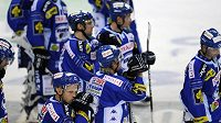 Zklamaní hokejisté Komety Brno