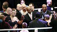Bývalý boxer Mike Tyson začal svou promotérskou dráhu - ilustrační foto.