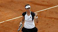 Španělská tenistka Maria Jose Martínezová