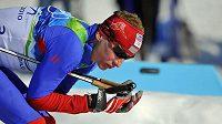 Lukáš Bauer doběhl ve skiatlonu ve Falunu šestý