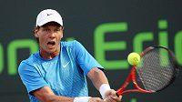 Tenis by se měl zpomalit, radí ion Tiriac