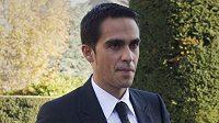 Španělský cyklista Alberto Contador se vlétě vrátí k závodění.