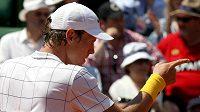 Tomáš Berdych má naději pařížský turnaj vyhrát v dalších letech.