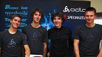 Cyklistický tým Odlo specialized