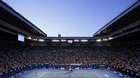 Aréna Roda Lavera, kde se hraje Australian Open