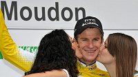 Novým lídrem závodu Kolem Romandie Michael Rogers z Austrálie.