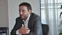 Dušan Svoboda volá po větším zatraktivnění českého fotbalu.
