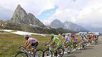 Cyklista König může okusit slavné Giro.