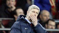 Trenér Arsenalu Arséne Wenger má čich na talenty. V Záhřebu má v hledáčku hned dva.