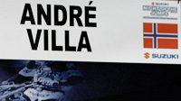 André Villa, Norsko, fmx