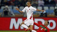 Ricardo Carvalho už portugalský národní dres neoblékne.