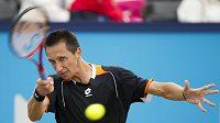 Ukrajinský tenista Sergej Stachovskij.