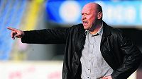 Jako hráči jsme nemluvili o trenérech jinak, tvrdí kouč Baníku Miroslav Koubek.