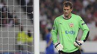 Fotbalový brankář Jens Lehmann se vrací do Arsenalu.