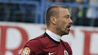Kapitán Sparty Tomáš Řepka