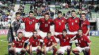 Česká reprezentace do 21 let se utká s hvězdnými Španěly.
