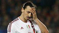 Zlatan Ibrahimovic do Realu nechce.