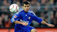 Švýcarský záložník Tranquillo Barnetta opouští Leverkusen a bude v příštích třech letech hrát za Schalke