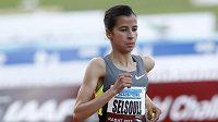 Marocká běžkyně Mariam Selsúlíová