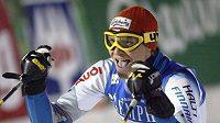 Fin Kalle Palander vyhrál v rakouském Schladmingu druhý slalom SP v řadě.