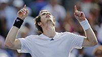 Bude Andy Murray novou světovou jedničkou?