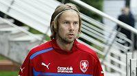 Jaroslav Plašil by si rád zahrál v Brazílii.