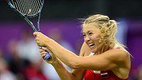 Ruská tenistka Maria Šarapovová vládne osmý rok po sobě žebříčku nejlépe vydělávajících sportovkyň světa