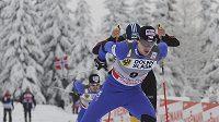 Martin Jakš dosáhl nejlepšího sprinterského výsledku kariéry.