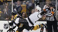 NHL bude i v příští sezóně pokračovat v zavedeném formátu.