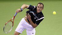 Lukáš Rosol uhrál v prvním kole Australian Open.
