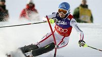 Rakouská lyžařka Marlies Schildová