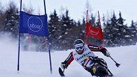 Nejlepší světoví handicapovaní lyžaři na monoski se ukáží o víkendu ve Špindlerově Mlýně