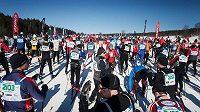 Běžecký seriál Stopa pro život se letos rozrostl o tradiční Krkonošskou 70.