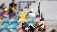 Australský hráč kriketu Peter Forrest
