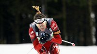 Norský biatlonista Ole Einar Björndalen