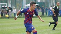 Manchester United vyfoukl Barceloně obrovský fotbalový talent. Na Old Trafford odchází šestnáctiletý talent Marc Jurado.