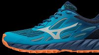 Trailové běžecké boty Mizuno Wave Ibuki