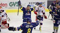 Hokejisté Litoměřic se cítí po utkání v Přerově poškozeni.