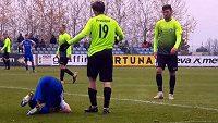 Fotbalisté druholigového Prostějova jsou bez trenéra. Vedení desátého celku tabulky odvolalo Oldřicha Machalu.