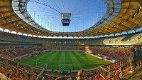 Národní stadion, Bukurešť