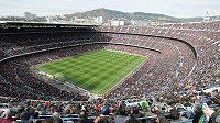 Pomocí moderních technologií by mělo být možné navštívit Camp Nou z pohodlí domova.
