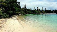 Nová Kaledonie, Vanuatu
