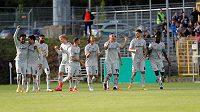Fotbalisté Mohuče možná přijdou o start Bundesligy