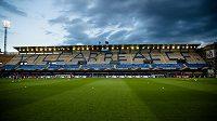 Stadión Villarrealu El Madrigal.