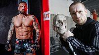 Nastoupí Karlos Vémola do ringu s Lukášem Konečným?