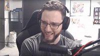 """Nejznámější český hráč League of Legends Aleš """"Freeze"""" Kněžínek."""